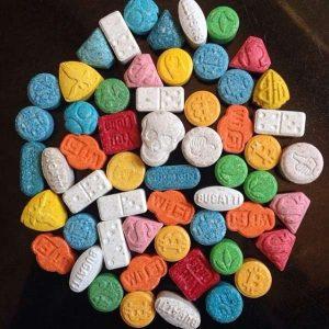 MDMA-Pillen KAUFEN